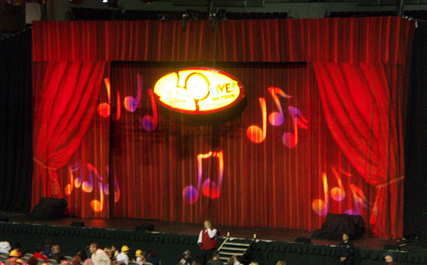 Playhouse Disney 2007   The Dement Family